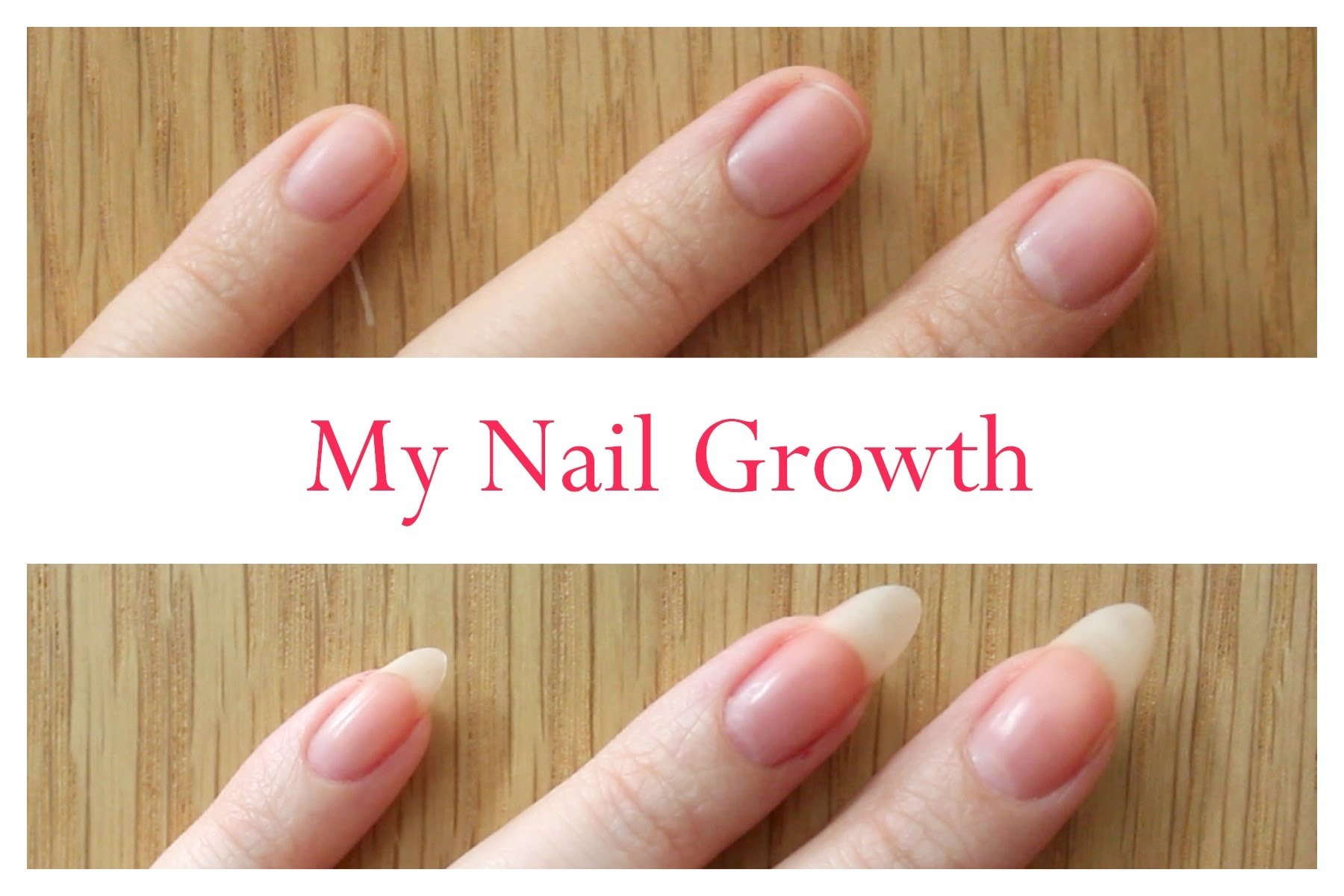 nail growth Using Orange Juice