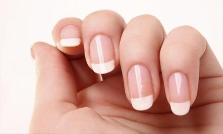 grow nails faster naturally at home